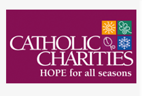Catholic Charities Buffalo WIC Logo
